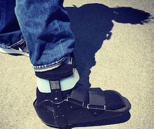 JK's Boot